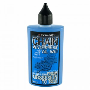 EXPAND CHAIN WATERPROOF OIL WET OLEJ NA MOKRE WARUNKI